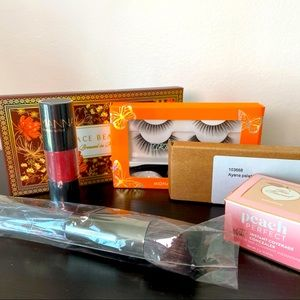 NIB You Look Gorgeous Beauty Bundle 6 Items